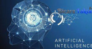 Kemajuan Teknologi dalam Kecerdasan Buatan Artificial Inteligence.