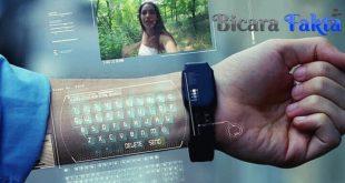 Inilah Deretan Teknologi Masa Depan yang Tak Terbayangkan