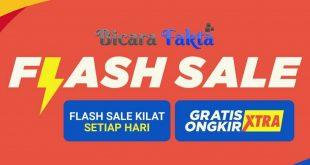 Mau menang Flash sale Shopee Begini trick dan tipsnya