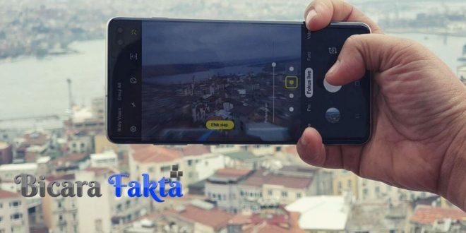 Tips Cara Mengambil Foto yang Bagus dengan Smartphone
