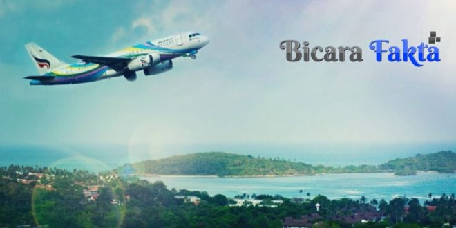 6 Tips Liburan Luar Pulau dengan Harga Tiket Pesawat Murah