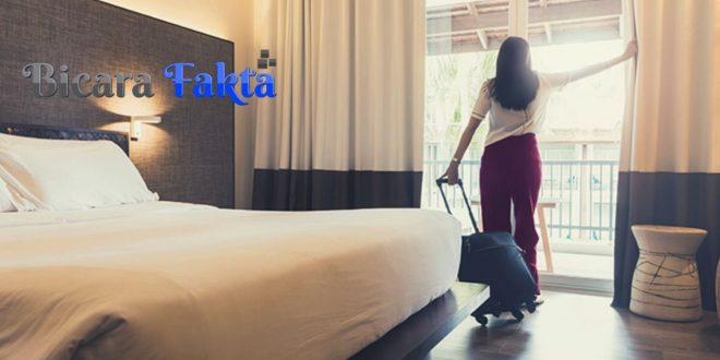 4 Tips dan trik booking hotel murah saat liburan