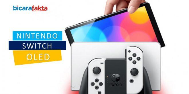 Nintendo Switch OLED Do You Really Need One